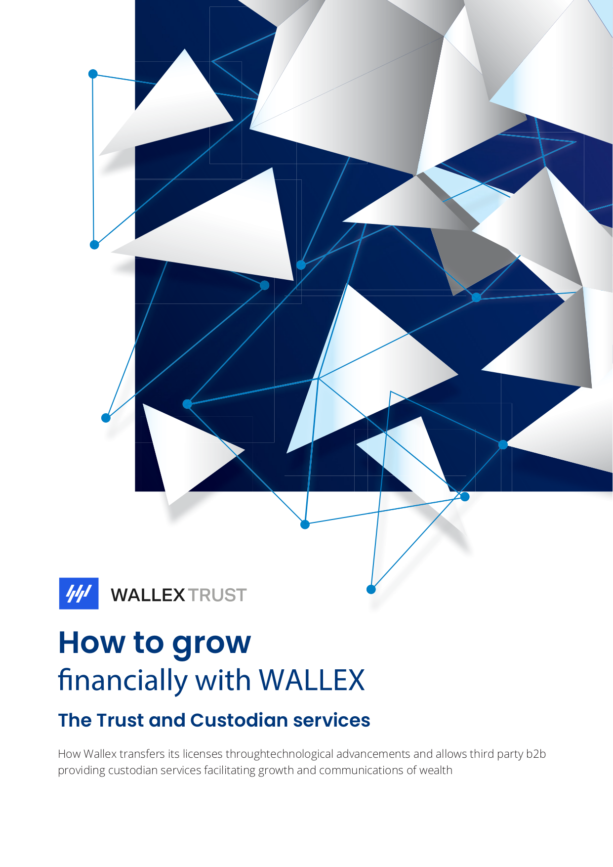 What Are The Benefits Of Wallex Escrow Services Online